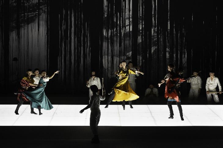 Rossini opéra lyon