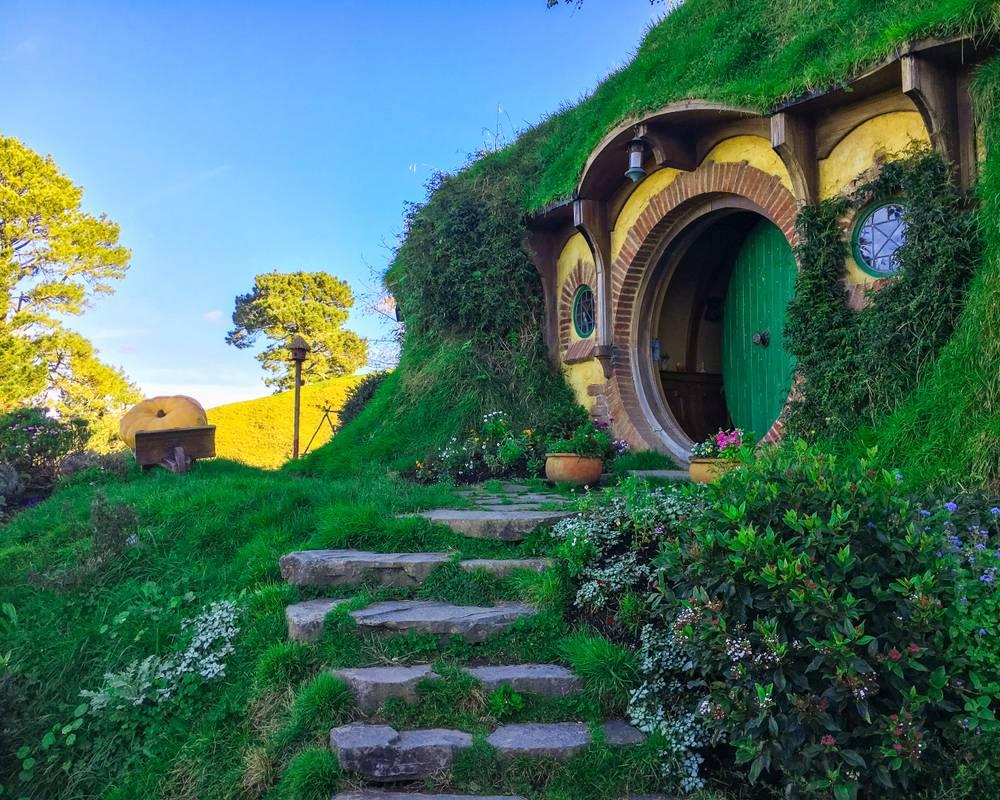 Tolkien VS Disney Home