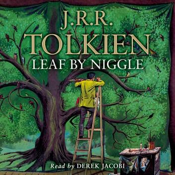 Tolkien Leaf Niggle