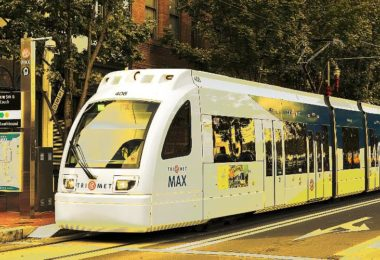 tramway Max Portland climat