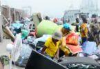 Expulsions Tarkwa Bay Lagos