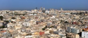 Tripoli Libye Aide internationale