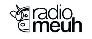 radio meuh logo interview