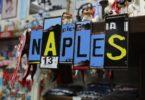 mafia coronavirus Naples home