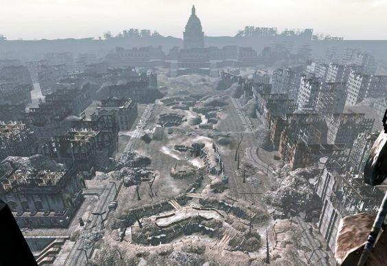 Washington Fallout Emeutes Démocratie