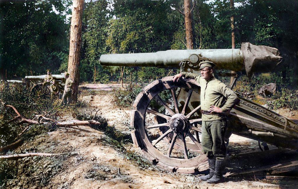 Grande Guerre Autriche Russie