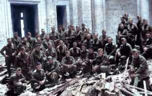 Pilotes russe URSS Reichstag