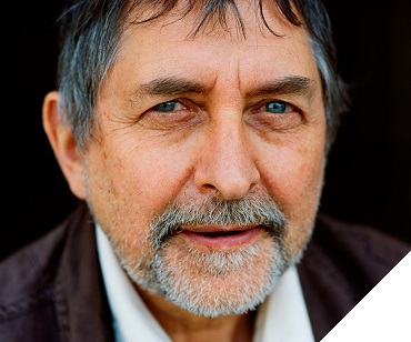 Jean-Pierre Siméon Poète