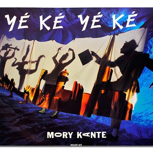 Yeke Yeke Mori Kante