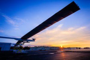Boeing Odysseus avion solaire