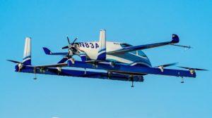 Boeing PAV avion