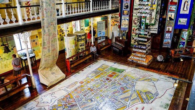 District Six Musée Page