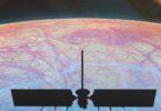 JUICE Mission lunes Jupiter