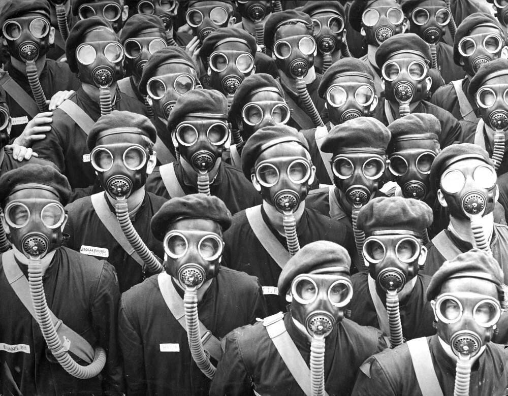 Masques Philosophie Morale Home