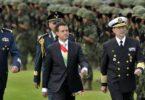 Arrestation ministre Défense MExique