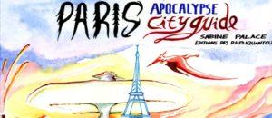 Guide touristique post-apocalyptique