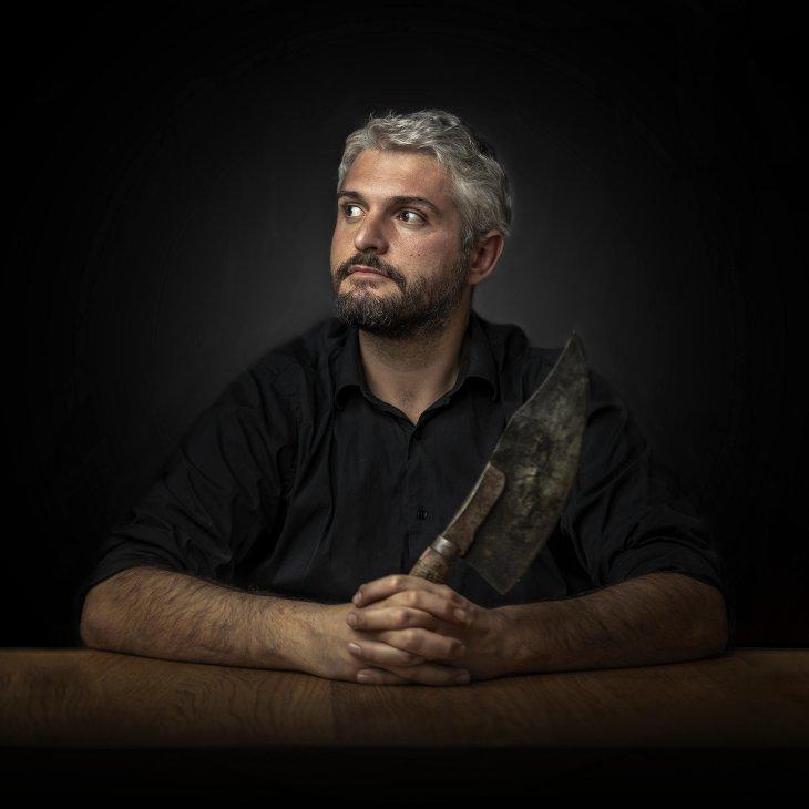 Interview Pierre-Emmanuel Barré