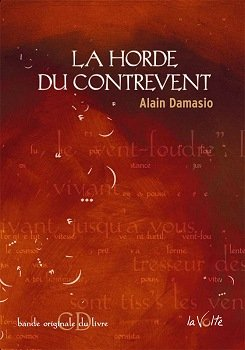 Horde Contrevent Damasio Couverture