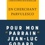 Parvulesco Christophe Bourseiller Couverture