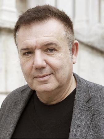 Christophe Bourseiller Paruvelsco Portrait