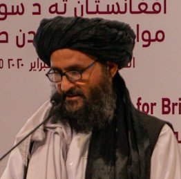 Mollah Baradar Talibans Gazoduc