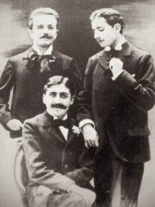 Marcel Proust Concert retrouvé